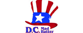 DC Mad Hatter